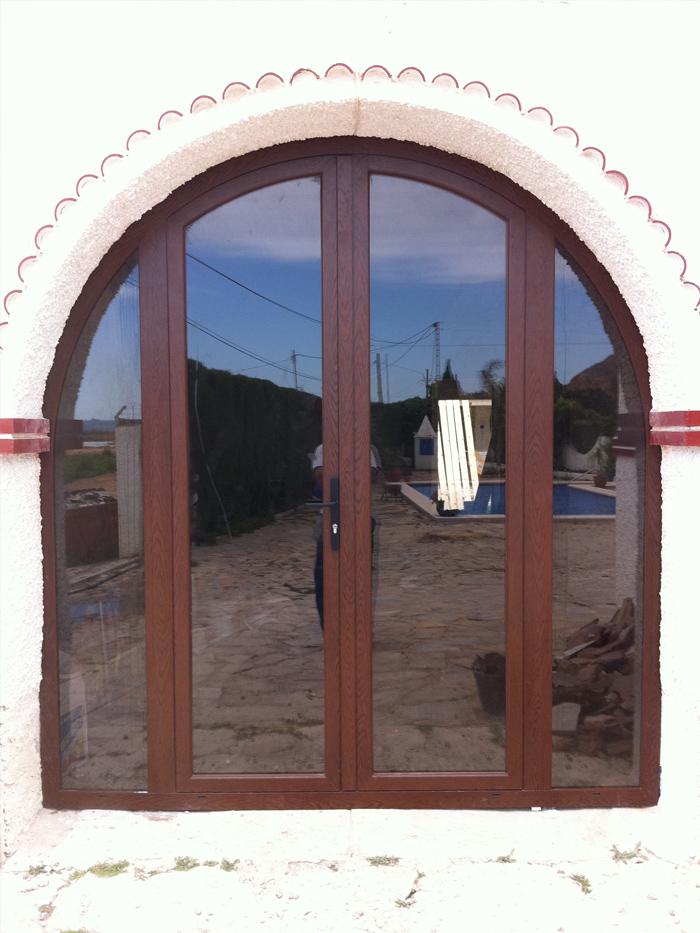 producto ventana de pvc y aluminio 2